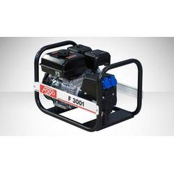 Agregat prądotwórczy Fogo F 3001 F3001 generator