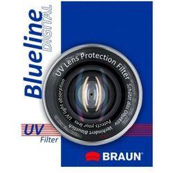 Filtr BRAUN UV Blueline (55 mm)