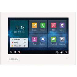 """Leelen LEELEN Monitor 7"""" TCP/IP V3S_V31 - dotykowy ekran: Kolor monitora - biały V3S_V31w - Rabaty za ilości. Szybka wysyłka. Profesjonalna pomoc techniczna."""