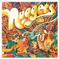 Pozostała muzyka rozrywkowa, NUGGETS-ORIGINAL ARTYFACTS FRO - Różni Wykonawcy (Płyta winylowa)