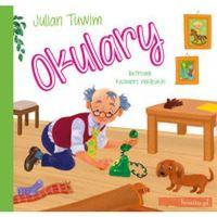 Książki dla dzieci, OKULARY TW (opr. twarda)