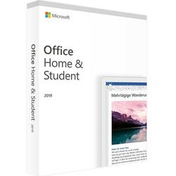 Microsoft Office Home & Student 2019 PC ESD