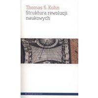 Filozofia, Struktura rewolucji naukowych (opr. miękka)