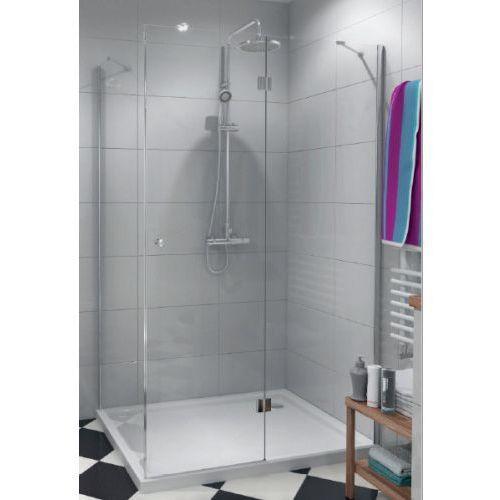 Kabiny prysznicowe, Durasan 100 x 80 (ND 100)