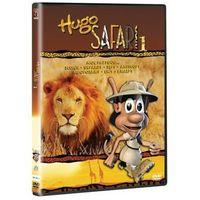Filmy animowane, Hugo Safari 1 (DVD) - Imperial CinePix DARMOWA DOSTAWA KIOSK RUCHU