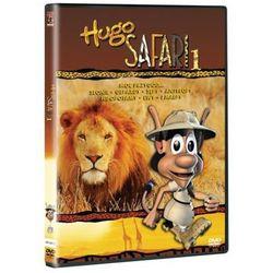 Hugo Safari 1 (DVD) - Imperial CinePix DARMOWA DOSTAWA KIOSK RUCHU