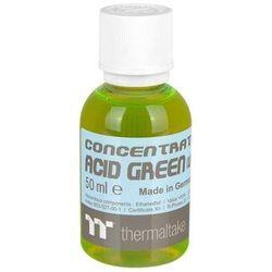 Koncentrat do układu chłodzenia wodnego Thermaltake Premium Acid Green UV CL-W163-OS00AG-A