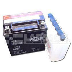 Akumulator bezobsługowy JMT YTX14L-BS (WPX14L-BS) 1100462 Harley Davidson XL 883