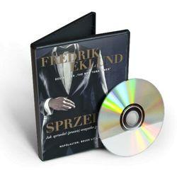 SPRZEDAŻ - Fredrik Eklund (AUDIOBOOK na CD)