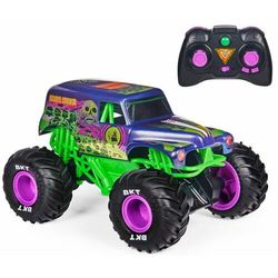 Spin Master Monster Jam RC Akrobatyczny Grave Digger