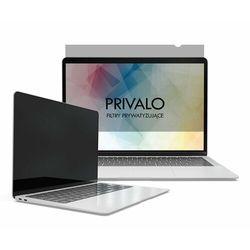 Filtr Prywatyzujący na ekran laptopa EMPRI do MacBook Pro 13 Retina (2017) 299x195 mm