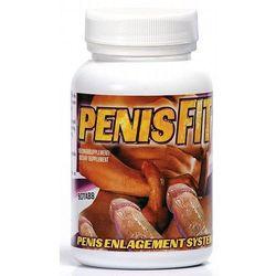 Penis Fit 60 tabl. penisfit powiększanie 40271