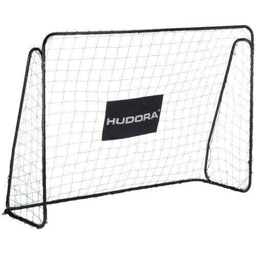 Piłka nożna, Bramka piłkarska XXL HUDORA 300x205cm