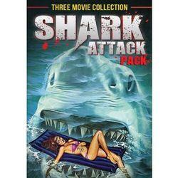 Movie - Shark Attack Pack