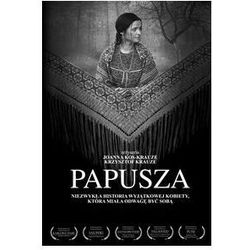 Papusza ks+dvd (Płyta DVD)