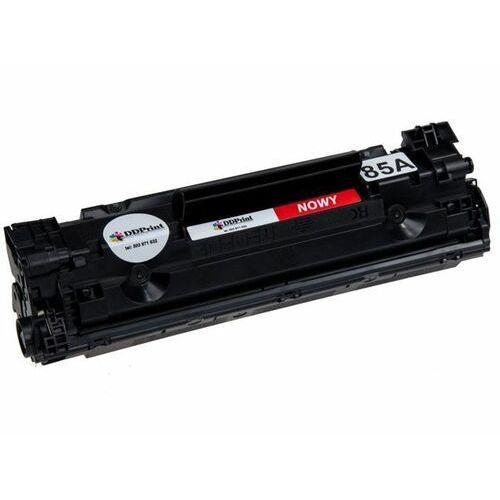Tonery i bębny, Zgodny z hp 85A CE285A toner do HP P1102 P1102W M1212 M1217 M1132 2k NEW DD-Print