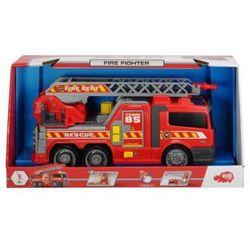 Action Series Straż pożarna, 36 cm - Dickie