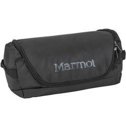 Marmot Compact Hauler Kosmetyczka, czarny 2021 Kosmetyczki