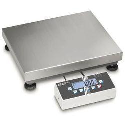 Waga platformowa KERN IOC 6/15 kg [d] 2/5 g [e] 2/5 g W×D 300×240 mm