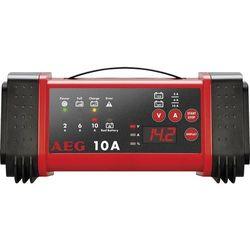 Prostownik automatyczny, System regenerujący AEG 97019, 230 V, 24 V, 12 V