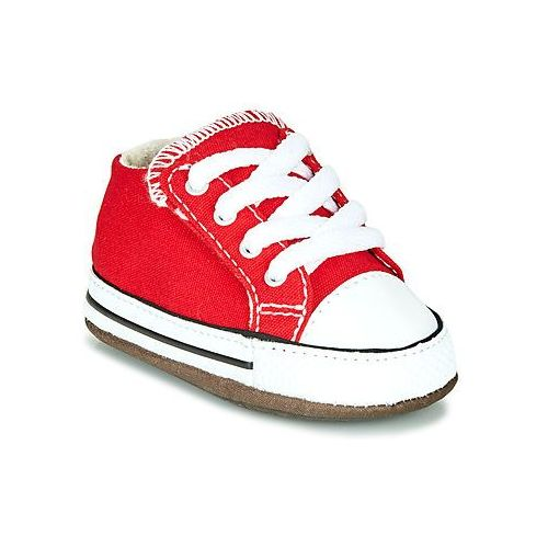 Obuwie sportowe dziecięce, Trampki wysokie Converse Chuck Taylor All Star Cribster Canvas Color