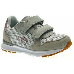Buty sportowe dla dzieci American Club ES27/21 Szare
