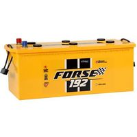 Akumulatory samochodowe, Akumulator FORSE 192Ah 1350A EN