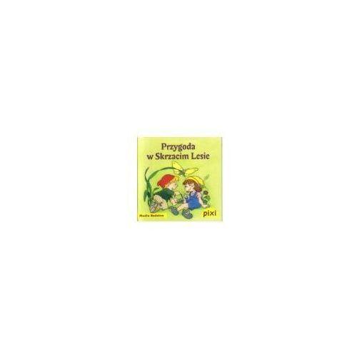 Książki dla dzieci, Pixi. Przygoda w Skrzacim Lesie (opr. broszurowa)