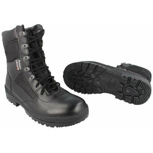 Trekking, Buty Protektor Grom-1 Black (000-743)