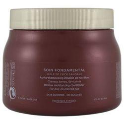 Kerastase Aura Botanica Soin | Odżywka do włosów normalnych i lekko uwrażliwionych - 500ml
