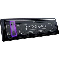 JVC KD-X361