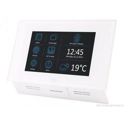 2N IndoorTouch - panel dotykowy naścienny - PoE - biały