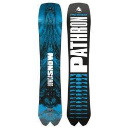 Deska snowboardowa pathron dream catcher 2021