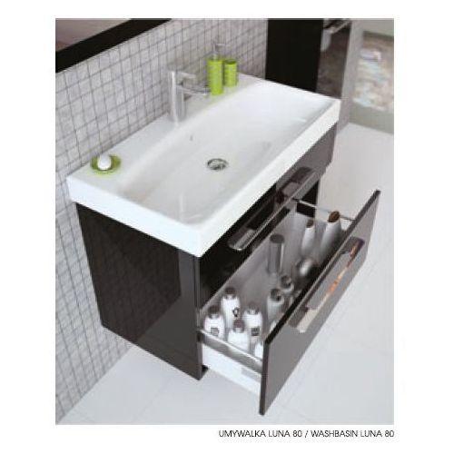 Umywalki, Elita Luna 80 x 43 (R19860)
