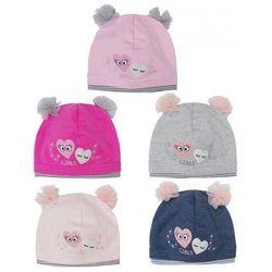 AJS 40-045 czapka dziecięca