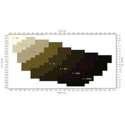 Veneziana Lara 15 • Rozmiar: 3/M • Kolor: NATURALE