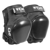 Ochraniacze na ciało, ochraniacze TSG - kneepad force III youth black (102) rozmiar: XXS/XS