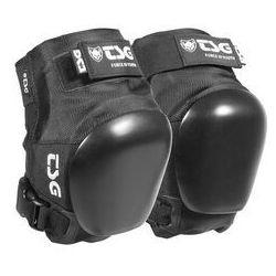 ochraniacze TSG - kneepad force III youth black (102) rozmiar: XXS/XS