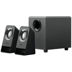 Głośniki Logitech Z211 2.1