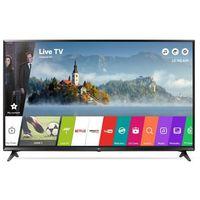 Telewizory LED, TV LED LG 49UJ6307