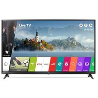 Telewizory LED, TV LED LG 55UJ6307