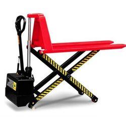 Wózek paletowy nożycowy elektryczny JFD 1,5t