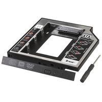 Ramki i kieszenie do dysków, Ramka na dysk HDD/SSD TRACER B-127 TRAOBD46373