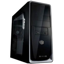 Obudowa Cooler Master Elite 310 srebrna ATX/mATX ( bez zasilacza )