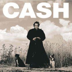 Johnny Cash: American Recordings (Winyl) - Johnny Cash DARMOWA DOSTAWA KIOSK RUCHU