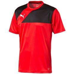 Piłkarska koszulka treningowa Esquadra Puma 65437914
