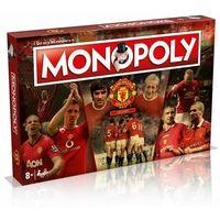 Gry dla dzieci, Monopoly Manchester United Legendy