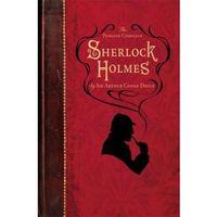 Książki do nauki języka, Penguin Complete Sherlock Holmes (opr. miękka)