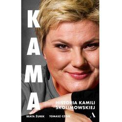 Kama. historia kamili skolimowskiej (opr. twarda)