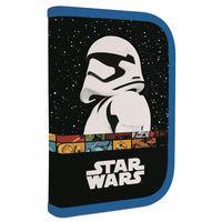 Pozostałe artykuły szkolne, Karton P+P Piórnik rozkładany Star Wars II. - BEZPŁATNY ODBIÓR: WROCŁAW!